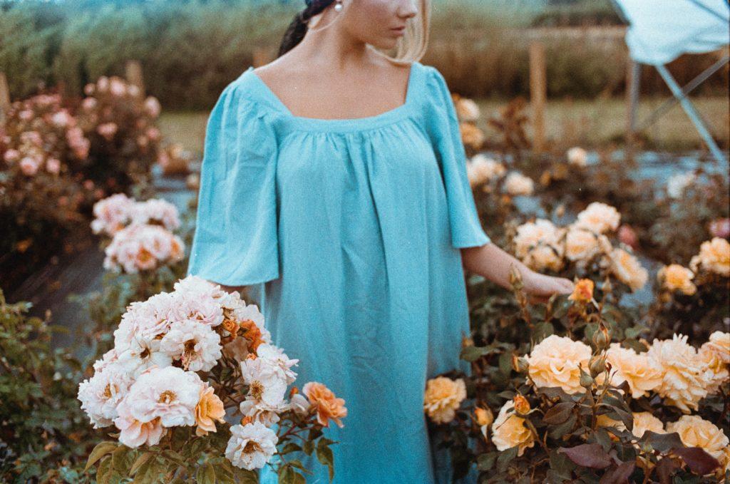 vestidos dama de honor